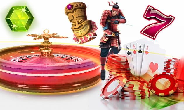 Casino app 105285