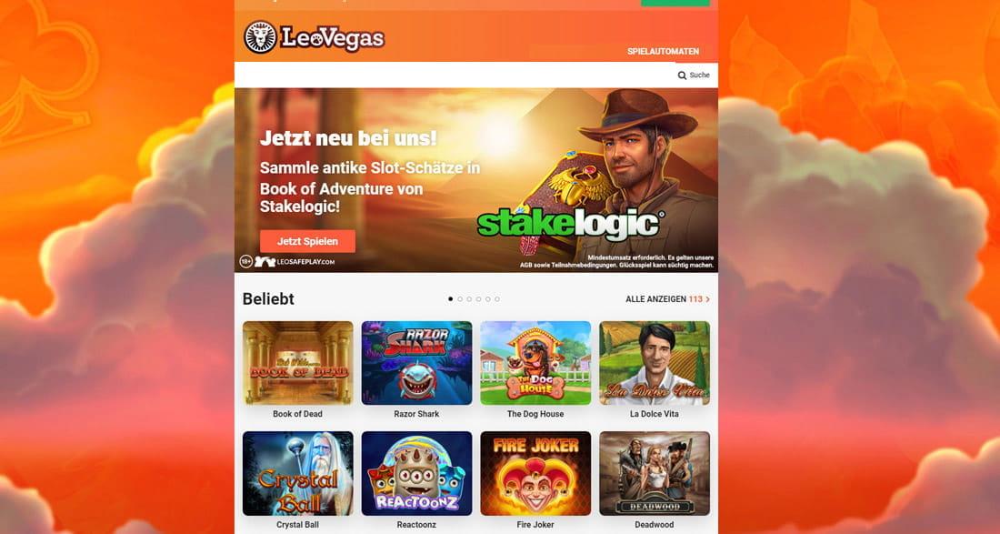 Ehrliches online Casino 881859
