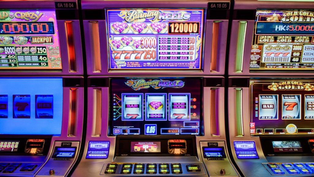 Slot Automaten 942632