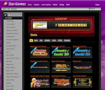 Casino Skills 712948