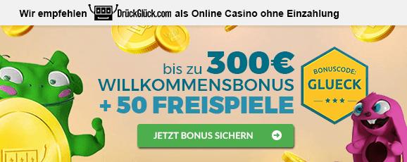 Casino Bonus 263556