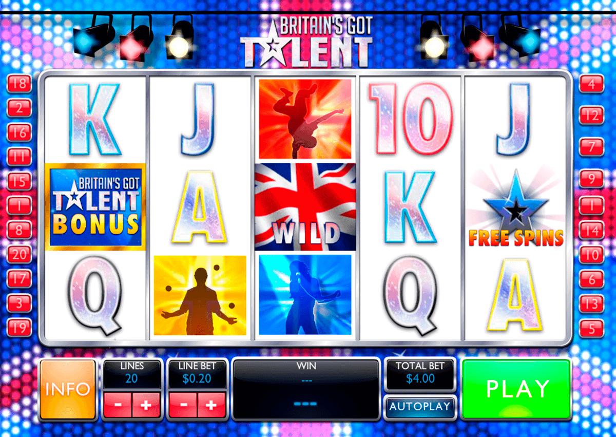 Spielautomaten spielen mit 577327