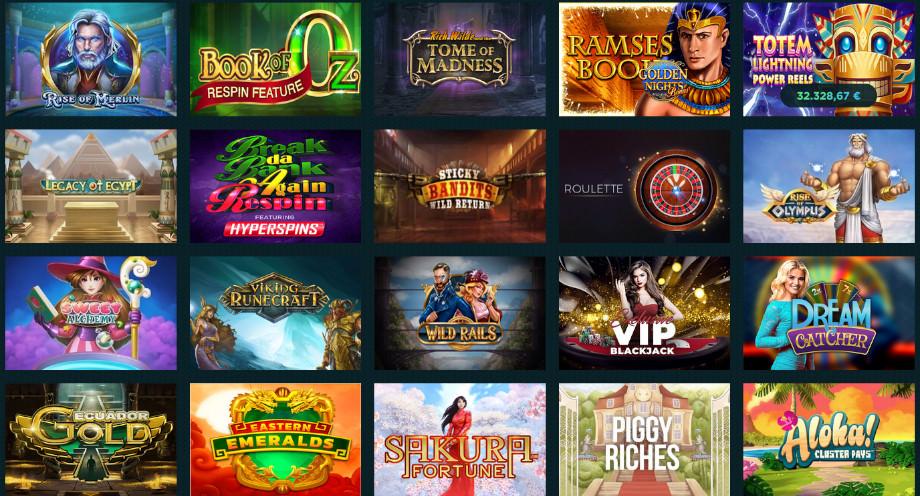 Online Casino 43593