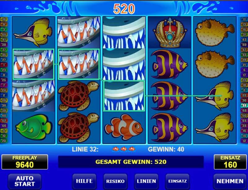 Glücksspiel reich Wild 405470