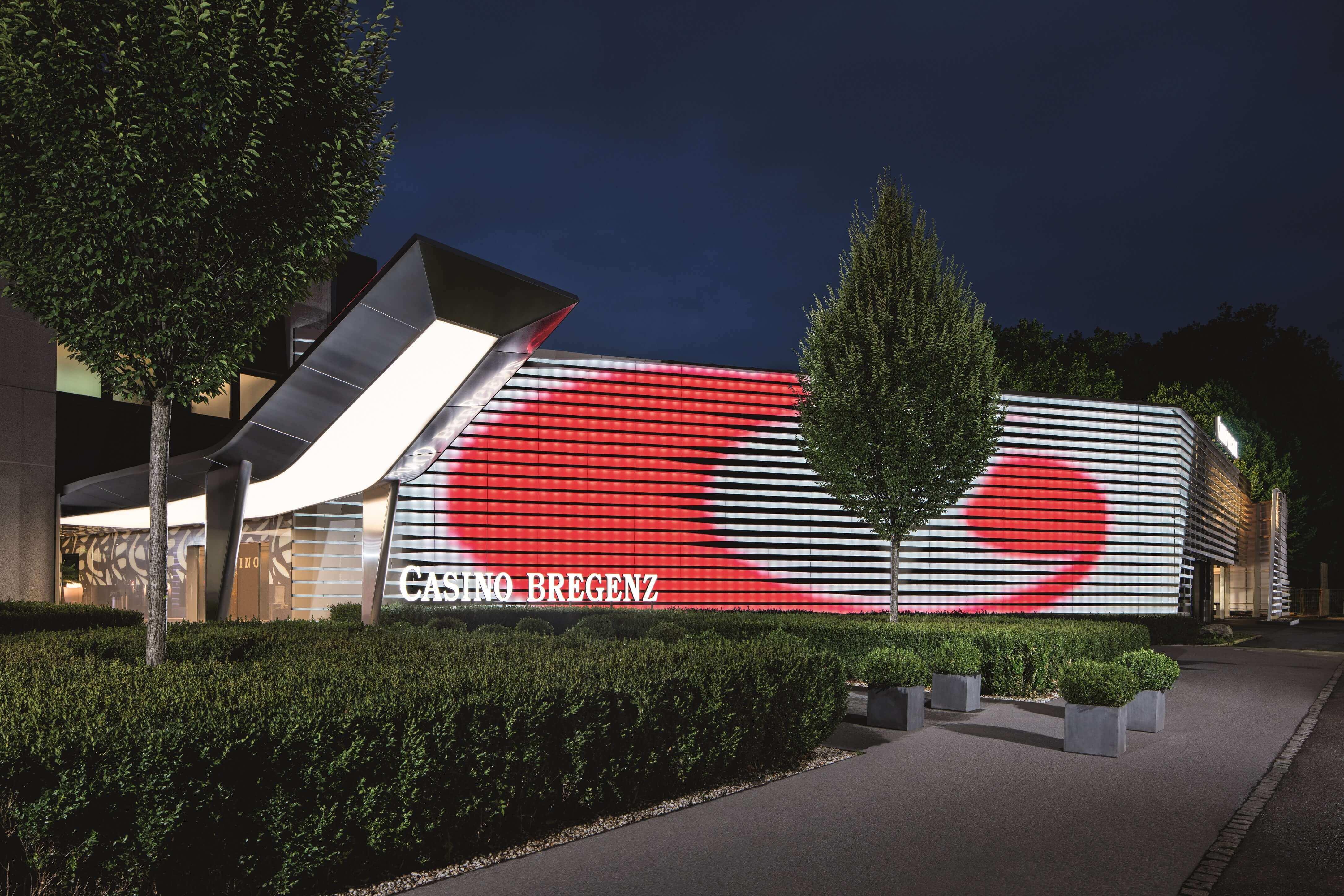 Casino Austria 261577