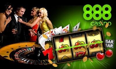 Casino Bonus 809727