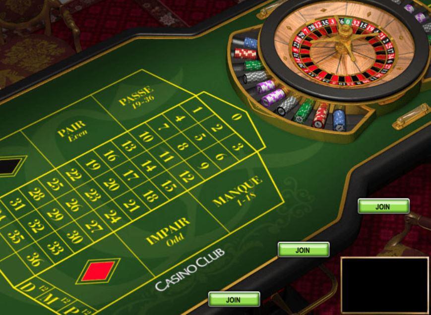 Online Roulette 953214