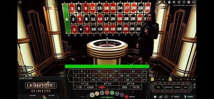 Amerikanisches Roulette 834306