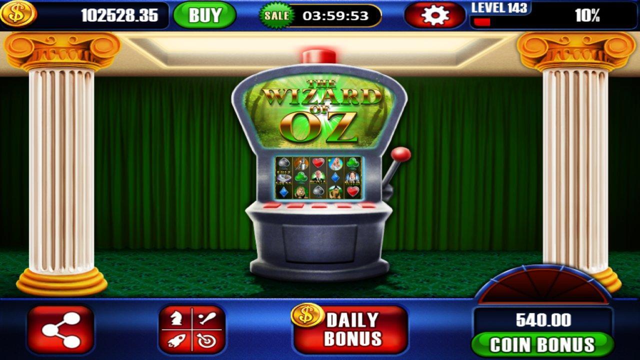 Bonus Casino Action 694449