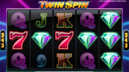 Spin Casino 578210