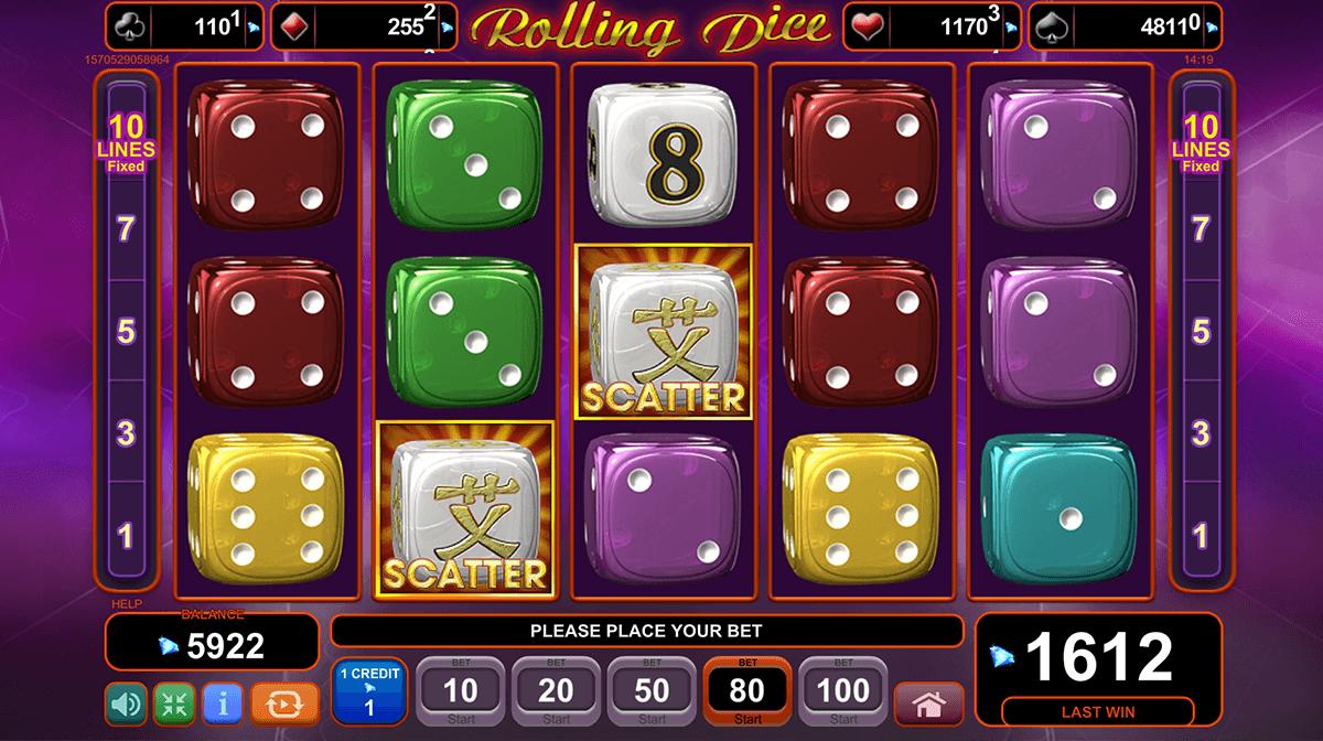 Echtgeld Casino 118814