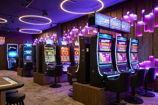 Erfahrung mit Casino 486468