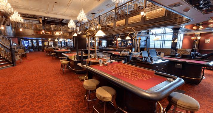 Neues Casino test 22099