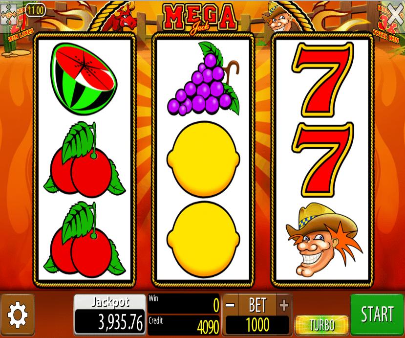Online Casino 725752