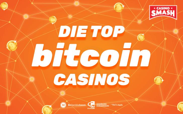 Bitcoin Casino 914343