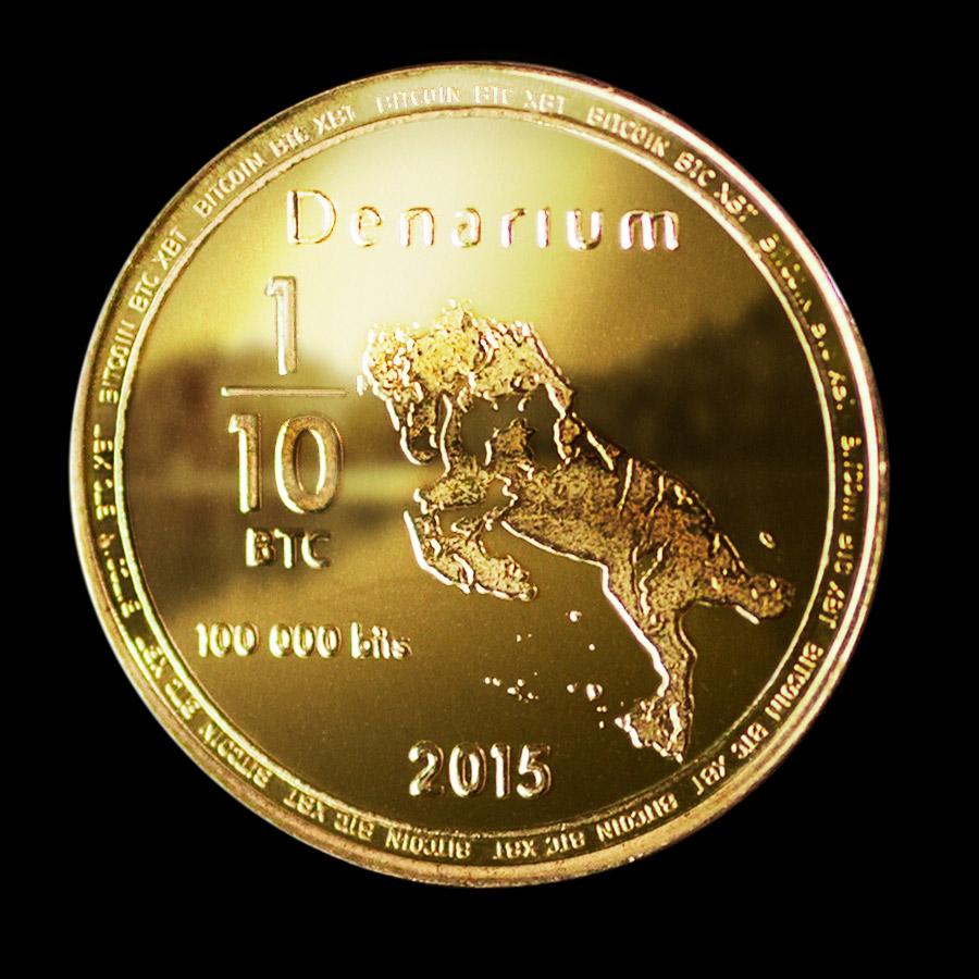 Bitcoin Market Golden 13632