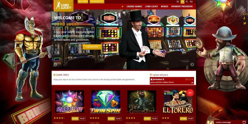 Casino Games 836437