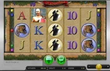Gladiators online CasinoFantasia 694452