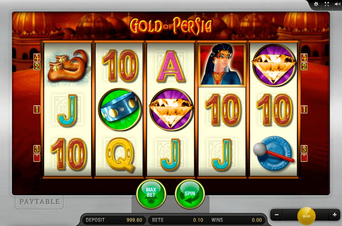 Slots Bonus 126548