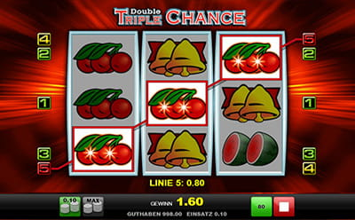Roulette von 494411