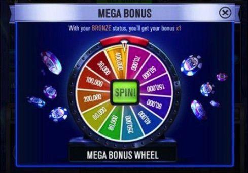 WSOP Poker online 700619