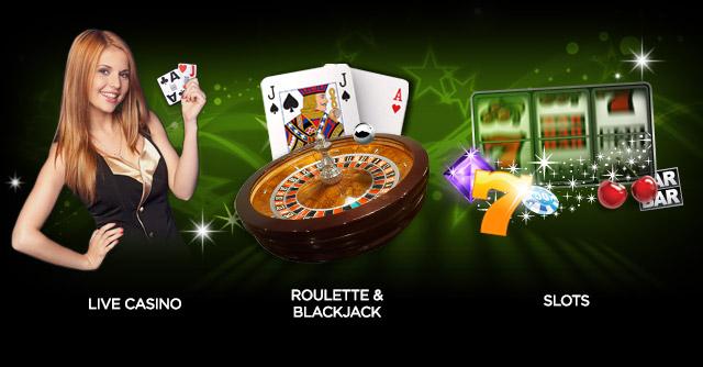 Zuverlässiges Casino 372907