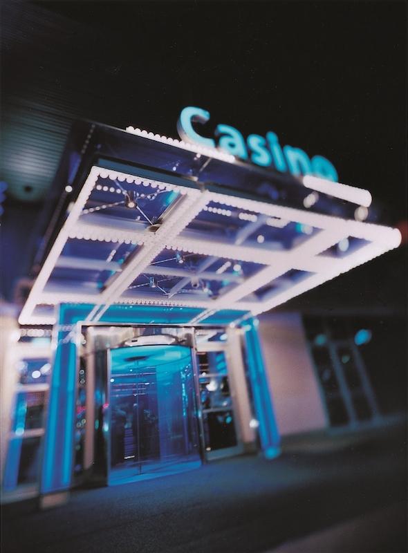Schweiz Casinos Zürich 379452