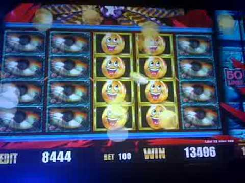 Japan Casino Zeus 481777