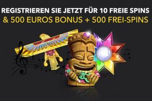 Free Spin 639497