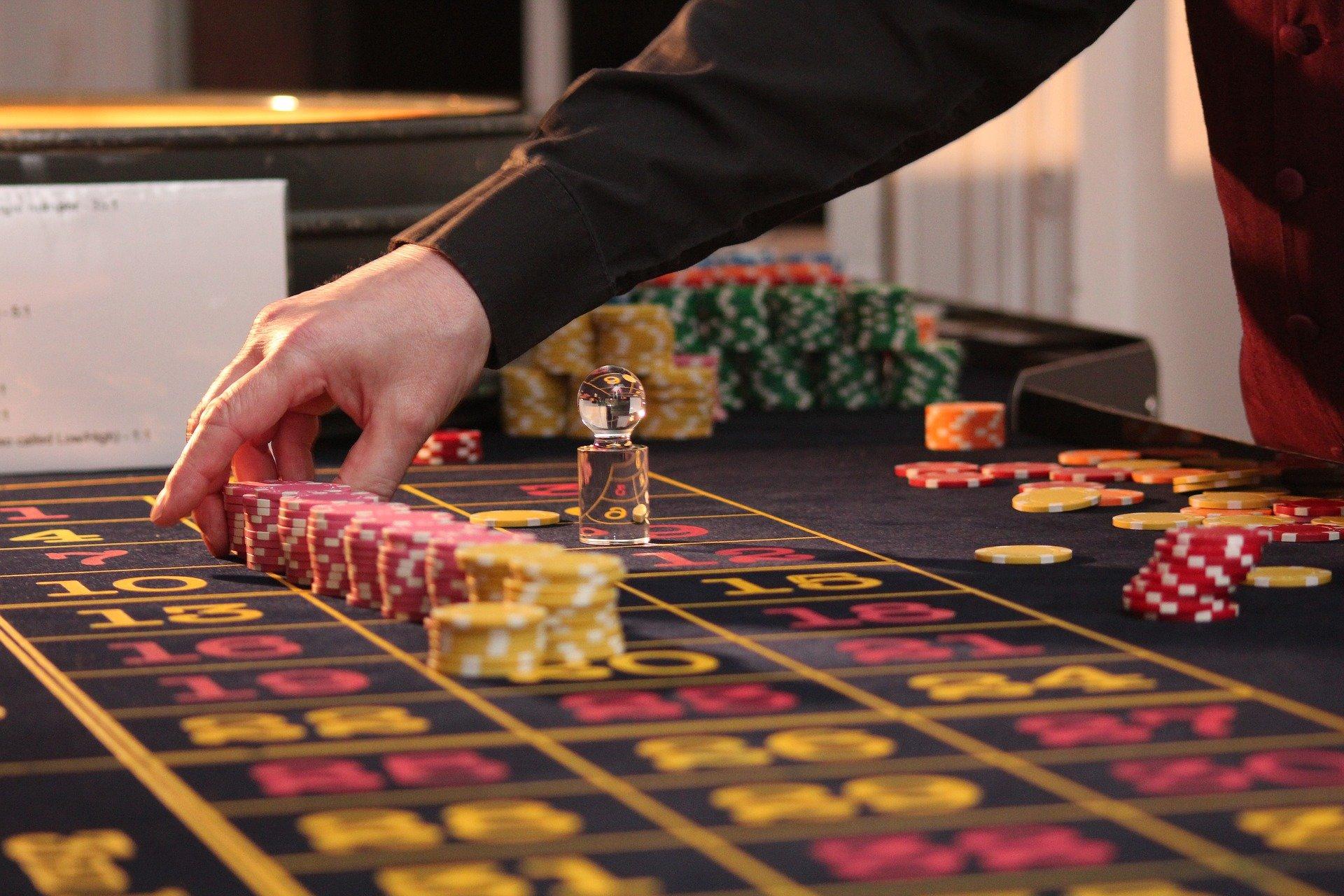 Beste online Casino 722895
