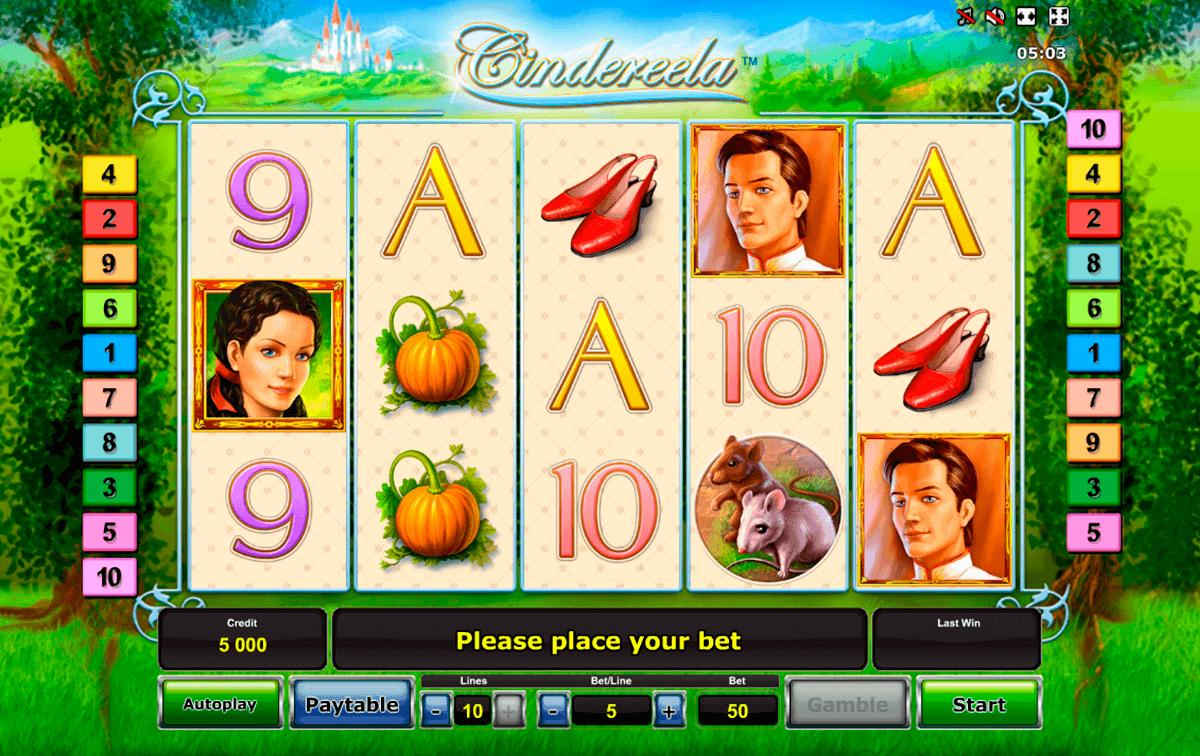 Spielautomaten Bonus 580342