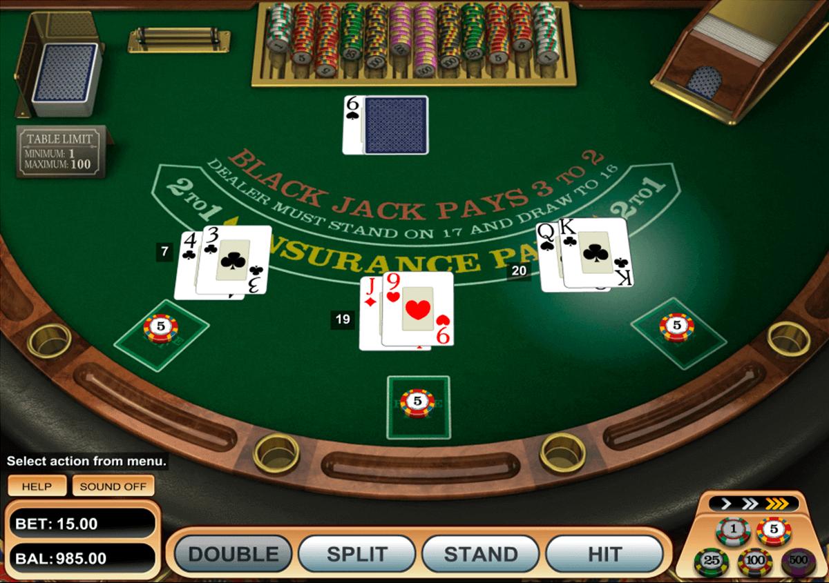 Online Casino Echtgeld 703851