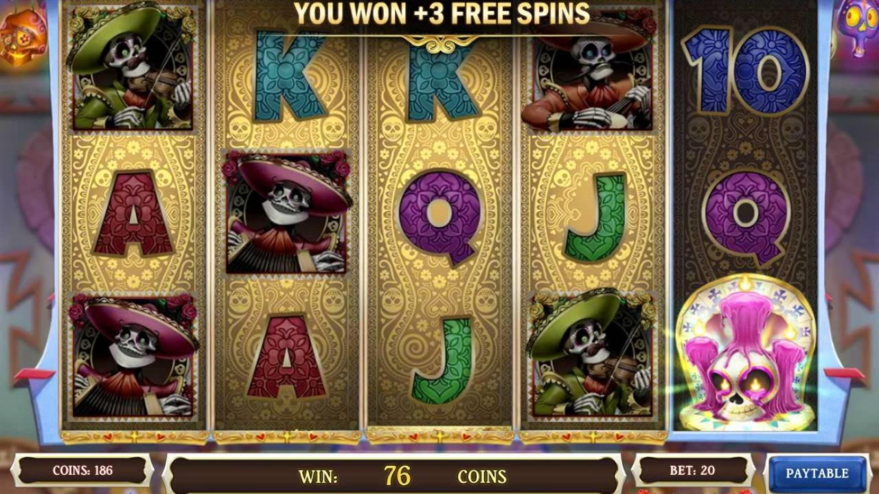 Spin Casino download 34976