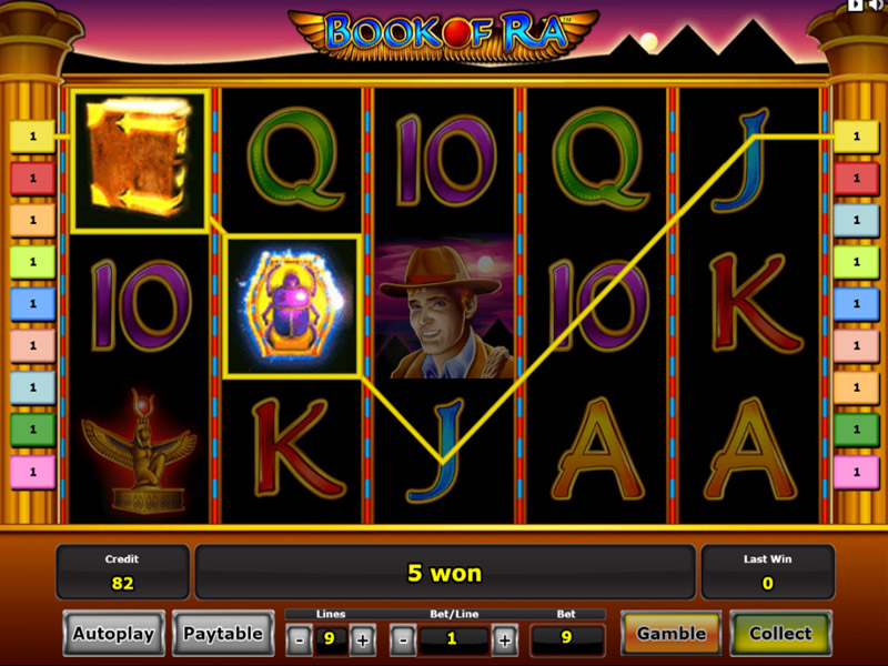 Novomatic Slots wirklich 457469