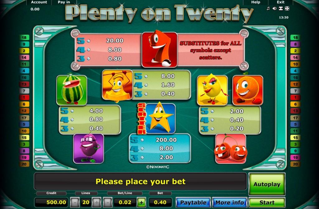 Spielautomaten Spielhallen Fantasia 25901
