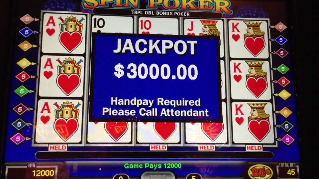 Bonus Poker 903592