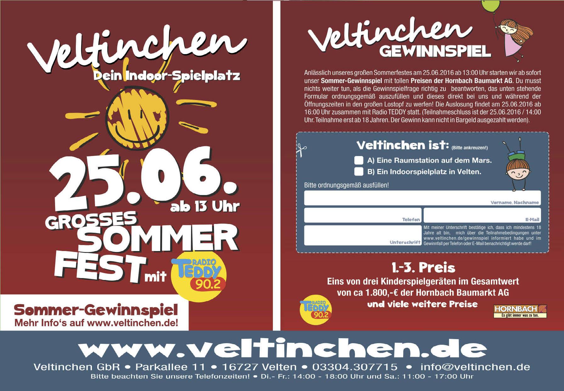 Gewinnspiel Technik 606691
