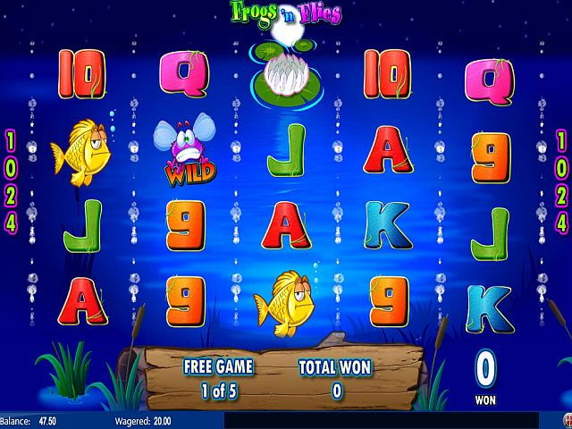 Casino no Deposit 715604