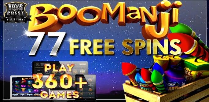 Free Spin 974407