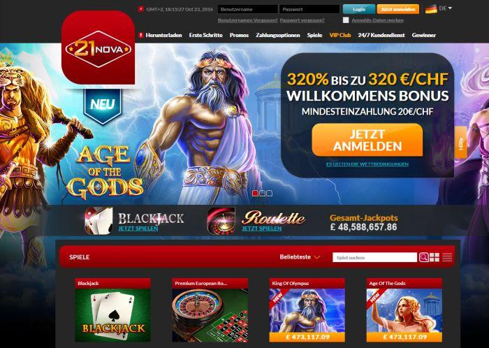Einsatztaktik Casino 756229