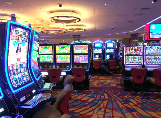 Ehrliches online Casino 87762