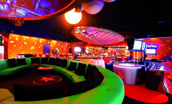 Baden Casino 776309