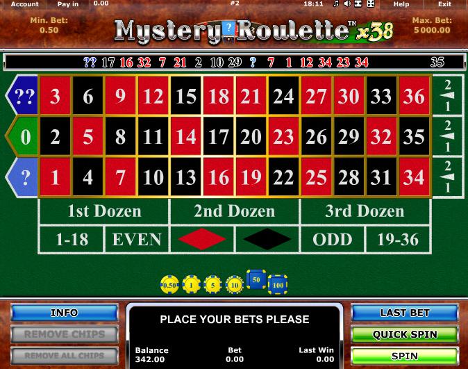 Online Casino 96265