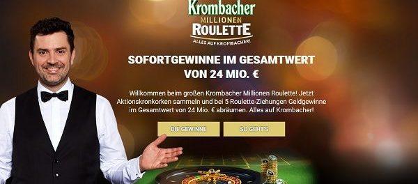 Roulette Dauerhaft 45163
