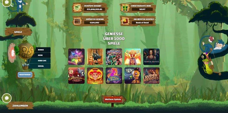 Bitcoin Spiele Monte 934576