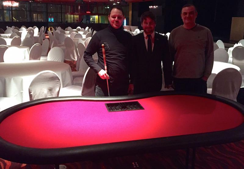 Casino Club Poker 671821