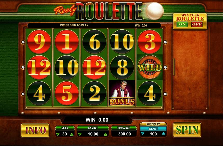 Roulette im online 395410