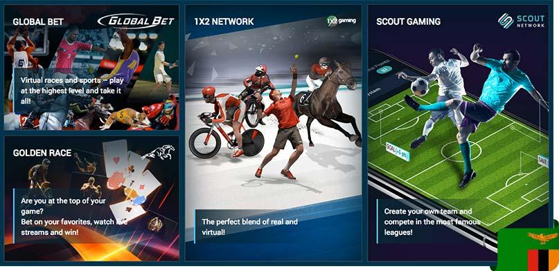 Betway Virtual Sports 981600