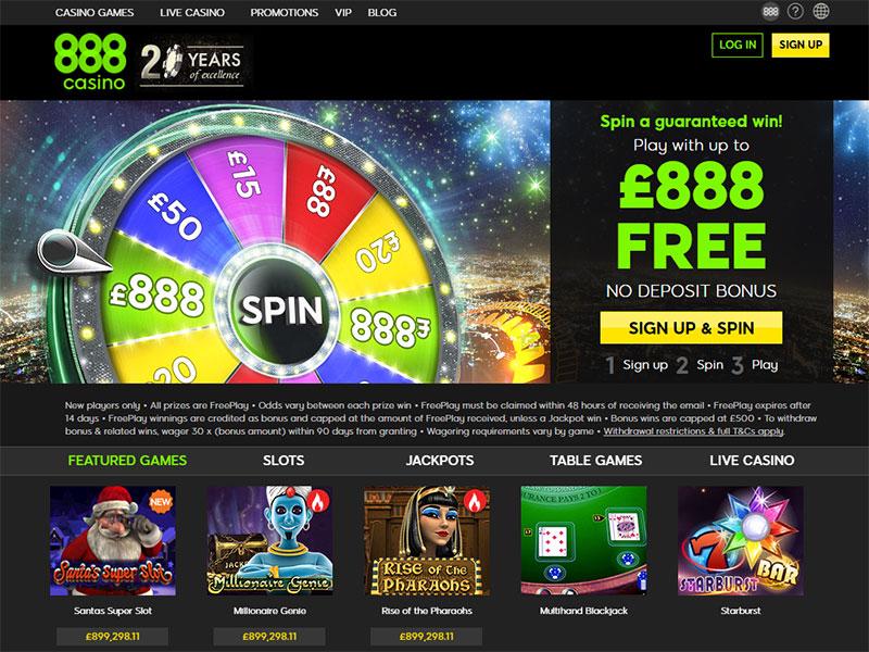 Live Casino online 511109