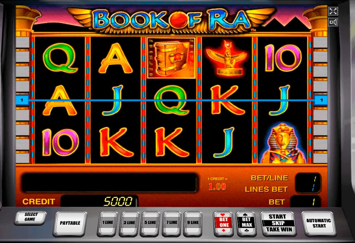 Spielautomaten Bonus spielen 270929